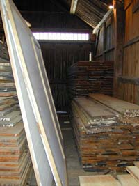 photo of wood